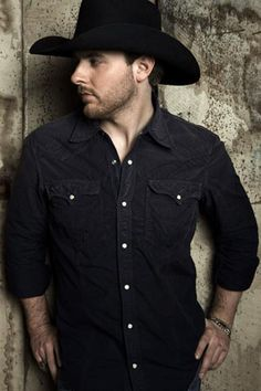 My favorite Country singer, Chris Young.