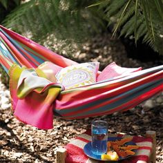17 Hammock Designs That Will Rock Your Summer