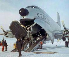 Douglas C124 Globemaster II