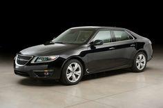 The Gorgeous Saab 9-5 Aero XWD TTiD4 Luxury Sports Sedan