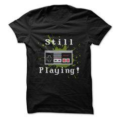 Retro - still playing!