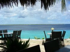 Bonaire - Buddy Dive Resort Daytime