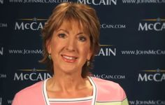 "A video has surfaced of Republican presidential candidate Carly Fiorina praising Democratic presidential candidate Hillary Clinton, stating that she has ""great admiration"" for her because of her achievements as a woman. In the 2008 video, Fiorina, the former CEO of Hewlett-Packard, announces her support for then-Republican presidential candidate John McCain, but simultaneously praises Clinton out…"