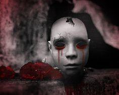 ✯ Mask of Tears ✯