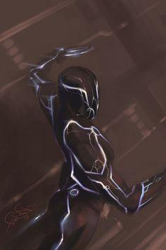 Tron fanart by fear-sAs on deviantART Character Inspiration, Character Art, Character Design, Mortal Kombat, Tron Art, Manga Anime, Tron Legacy, Halo, Cult Movies