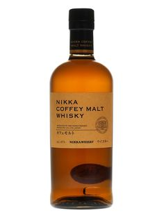 Nikka Coffey Malt Whisky : The Whisky Exchange
