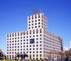 Catalonia Barcelona Plaza Hotel. close to Fira de Barcelona
