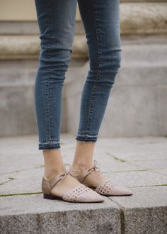 PRIMAVERA 2020 Flats, Shoes, Fashion, Pointe Shoes, Spring, Loafers & Slip Ons, Zapatos, Moda, Shoes Outlet