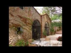 AB Real Estate France: Romantic Hotel with independent main house in 19th Century authentic Catalan Mas For Sale in Perpignan area