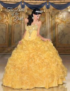 Cheap gold quinceanera, Buy Quality gold quinceanera dresses directly from China quinceanera dresses 2015 Suppliers: Luxury Gold Quinceanera Dress 2015 Sweetheart Crystal Beading Sweet 16 Dresses Tiered Organza Ruffles Vestidos De Gala Quince Dresses, Ball Dresses, Ball Gowns, Quinceanera Dresses, Homecoming Dresses, Wedding Dresses, Dress Prom, Bridesmaid Dress, Sweet 15 Dresses