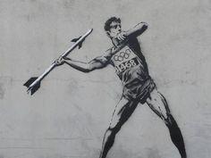 Counter Terrorist Olympic Games London 2012