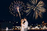 Midnight Fireworks – Overlay and Photoshop Action Collection