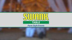 SWANK FARMS SIZZLE REEL