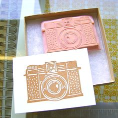 oooh reminder to check HL for camera stamp for thank you cards in package