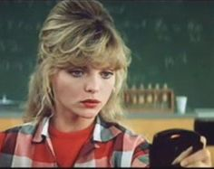 Michelle Pfeiffer as Stephanie Zinone.