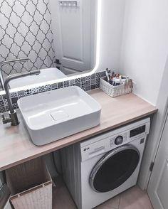 Washroom Design, Bathroom Design Small, Bathroom Layout, Small Shower Room, Small Showers, Loft Interior Design, Bathroom Interior Design, Apartment Interior, Apartment Design