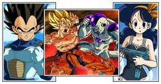 Dragon Ball é um dos animes mais aclamados de todos os tempos. Com filmes e novos episódios sendo produzidos até hoje, a obra de Akira Toriyama conquistou milhões de fãs ao redor do mundo. Conheça algumas curiosidades!