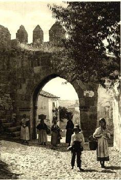 Trujillo - old image