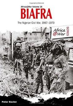 Biafra map   bvi home  Pinterest  Nigerian civil war and Civil