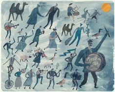 Pilgrims, WE - Nicholas Stevenson