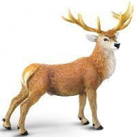 Safari Ltd. Wild Safari® Wildlife 181929 - Red Deer