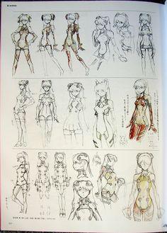 ★ character design references キ ャ ラ ク タ-デ ザ イ ン * find more artworks at htt Character Design Inspiration, Character Drawing, Sketches, Character Design, Character Art, Design Reference, Art, Character Model Sheet, Character Design References