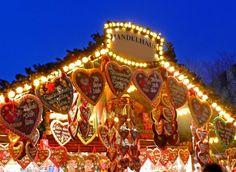 Weihnachtsmarkt: Weihnachtsmärkte 2009: In Köln und Bonn gehen die Lichter an
