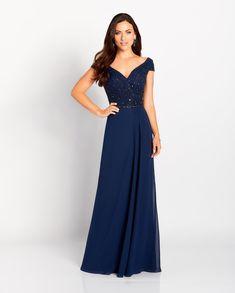 6d8334fb5676b Cameron Blake 119641 Gesinees Bridal-Prom Dresses,Bridal dresses, Evening  Dresses, and