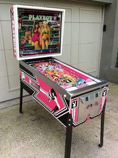 Childhood Toys, Childhood Memories, Flipper Pinball, Retro Arcade Games, Marble Machine, Pinball Wizard, Weird Toys, Car Furniture, Penny Arcade