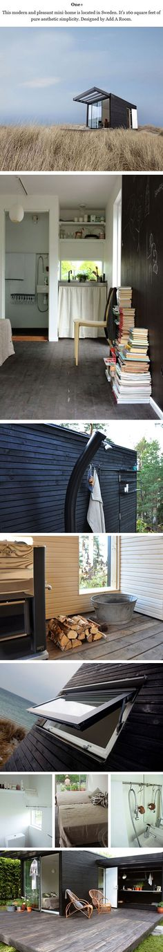 Woman Sick Of Divorce and Mortes Build a Brilliant Tiny House ... on