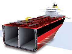 How to fit a double hull to a ship - Quora