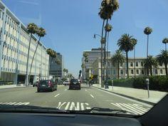 California - Los Angeles 11