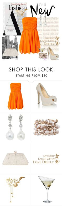 """Sin título #7"" by natalay-carter ❤ liked on Polyvore featuring Jeane Blush, Giuseppe Zanotti, Cathy Waterman, Oasis, Industrie, Savant, WALL, Surface Collective, Eva Solo and Bodum"