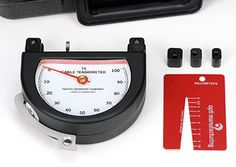 COMPACT CABLE TENSIOMETER from Aircraft Tool Supply