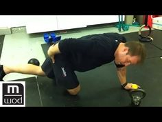 SI Area Pain; The Basics | Feat. Kelly Starrett | Ep. 118 | MobilityWOD - YouTube