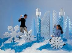 winter party decorations | Staging your home before your listing goes on the market maximizes the ... Church Christmas Decorations, Winter Wonderland Decorations, Frozen Decorations, Winter Party Decorations, Dance Decorations, Winter Wonderland Theme, Winter Wonderland Christmas, Christmas Tea, Disney Frozen Party