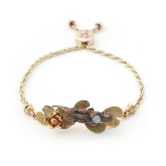 Otter Friendship Bracelet Otters, Friendship Bracelets, Plating, Enamel, Hand Painted, Chain, Jewelry, Fashion Styles, Vitreous Enamel