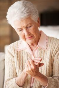 Síntomas de la artrosis