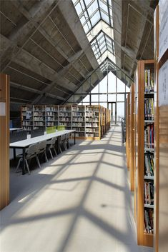 Gallery - Sichuan Fine Arts Institute Library of Huxi / TANGHUA ARCHITECT & ASSOCIATES - 16