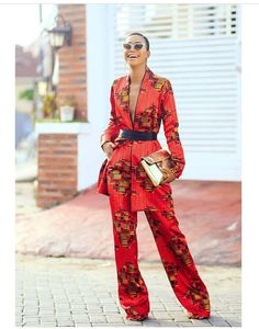 Hey Guys, We want you to take seat and watch these Ankara styles that are too dapper for you to ignore. We can tell you that these Ankara styles are creative, classy and exciting to have. African Fashion Designers, African Inspired Fashion, African Print Fashion, Africa Fashion, Fashion Prints, Ankara Fashion, African Style Clothing, African Prints, African Fabric