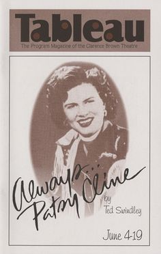 Always...Patsy Cline- i blame the country music loving masses of Gaborone for this, lol! I looove the sound of her voice, so plaintive!