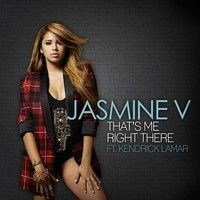 THAT'S ME RIGHT THERE - FT. KENDRICK LAMAR by Jasmine V. on SoundCloud
