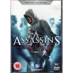 Assassins Creed: Directors Cut Edition for PC from Ubisoft