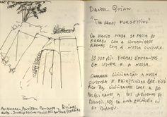 """LUIS DESENHA: Ruínas. Daniel Quinn """"The great forgetting"""""""