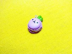 Kawaii Strawberry Bunny Macaron ♡ Coniglietto Macaron Kawaii alla Fragola (Polymer Clay Tutorial) - YouTube
