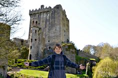 Read about our Cork and Blarney Castle Tour with Extreme Ireland and what we recommend for a day trip from Dublin. And find out where is the Blarney Castle.