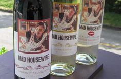 10 странных и неприличных названий вин