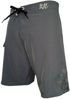 Mens Beach Shorts Classic Music Trunk Jogging Vacation Surfing Board