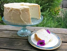 Homemade Angel Food Cake: A Canadian Prairie Celebratory Tradition Angel Cake, Angel Food Cake, Cupcake Cakes, Food Cakes, Cupcakes, Angle Food Cake Recipes, Cake Varieties, Cake Story, Best Banana Bread