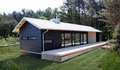 Simplehouse - Domy drewniane, Konstancin-Jeziorna, galerie, zdjęcia, fotorelacje - budowa